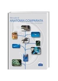 Manuale Di Anatomia Comparata di Giavini, Menegola