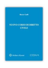 Nuovo Corso di Diritto Civile di Galli