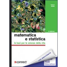 Matematica e Statistica di Abate