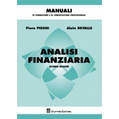 Analisi Finanziaria di Devalle, Pisoni