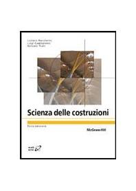Scienza Delle Costruzioni di Nunziante, Gambarotta, Tralli