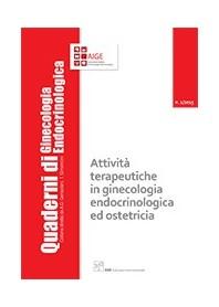 Attivita' Terapeutiche in Ginecologia Endocrinologia ed Ostetricia di AA.VV.