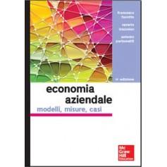 Economia Aziendale di Favotto, Bozzolan, Parbonetti