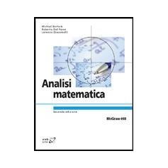 Analisi Matematica di Bertsch, Dal Passo, Giacomelli