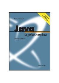 Java - La Guida Completa di Schildt