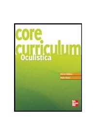 Core Curriculum Oculistica di Peduzzi