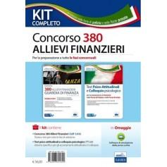 Concorso 380 Allievi Finanzieri Kit