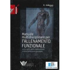 MANUALE MULTIDISCIPLINARE PER L'ALLENAMENTO FUNZIONALE