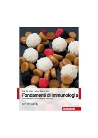 Fondamenti Di Immunologia di T. W. Mak, M. Saunders