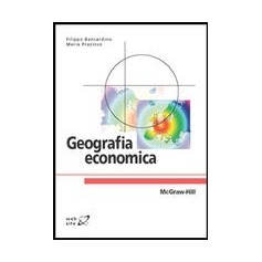 Geografia Economica di Bencardino, Prezioso