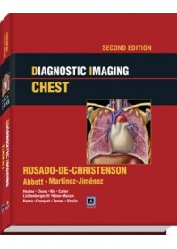 Diagnostic Imaging: Chest di M. L. R. De Christenson, G. F. Abbott, J. H. Chung