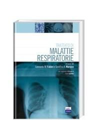Trattato Di Malattie Respiratorie di Fabbri, Marsico