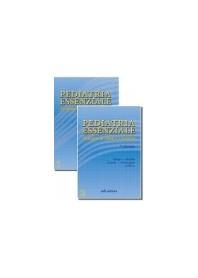 Pediatria Essenziale. Trattato Di Clinica E Terapia 1/2 di G. R. Burgio, A. Martini, L. Nespoli, L. D. Notarangelo