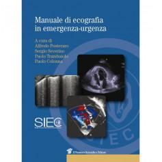Manuale di Ecocardiografia in Emergenza-Urgenza di Posteraro, Colonna, Trambaiolo, Severino