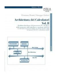 Architettura Dei Calcolatori Vol. II di G. Frosini