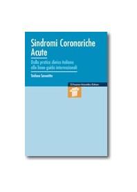 Sindromi Coronariche Acute di Savonitto