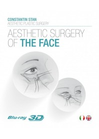 Aesthetic Surgery of the Face 3D VIDEOS di Stan