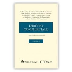 Diritto Commerciale Vol.II di De Angelis
