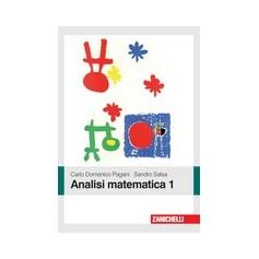 Analisi Matematica I di Pagani, Salsa