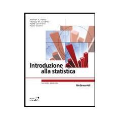 Introduzione Alla Statistica di Pelosi, Sandifer, Cerchiello, Giudici
