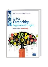 Editest - Guida Cambridge Al Ragionamento Logico