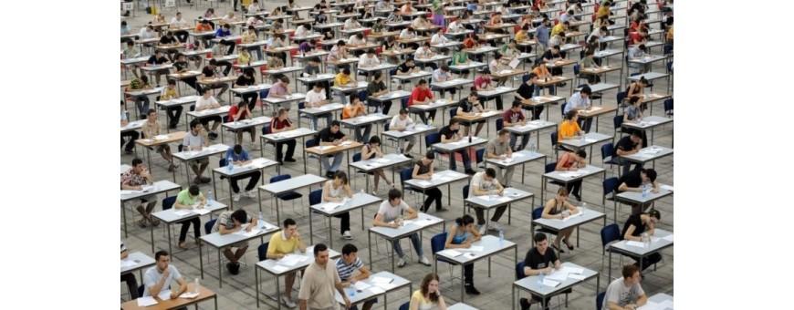 Test Ammissione Università 2021/ 2022