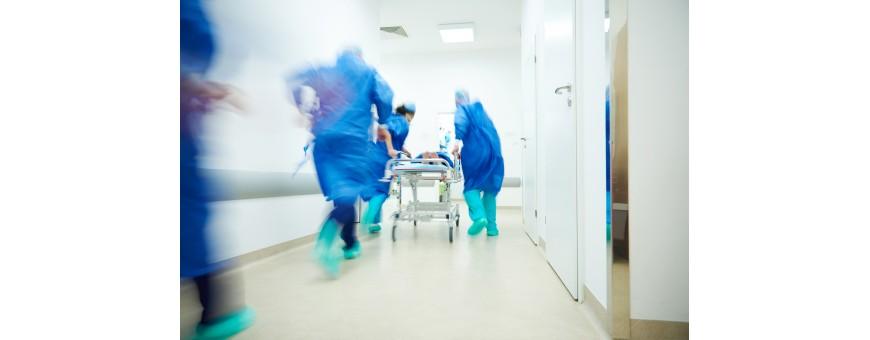Medicina e Chirurgia d'Urgenza