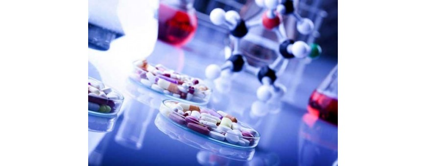 Farmacologia e Terapia