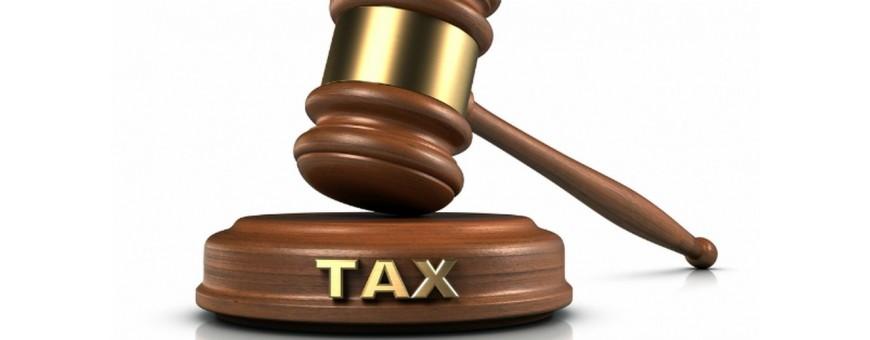 Diritto Tributario, Processo Tributario e Diritto Fiscale