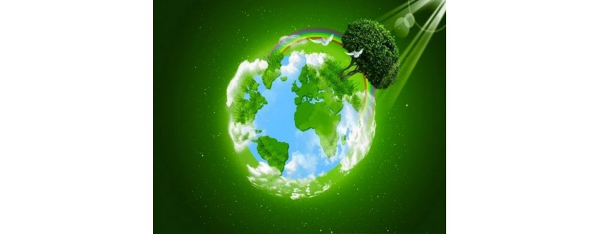 Ecologia Ambiente e Natura