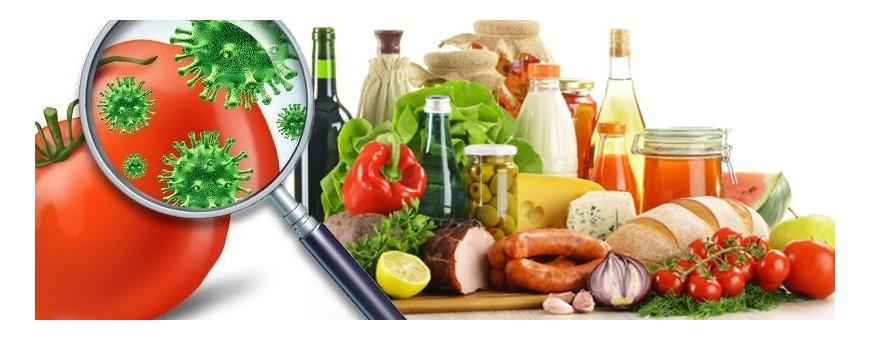 Microbiologia Sicurezza Alimentare