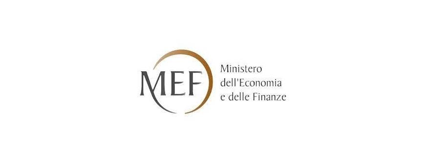 Concorsi MEF
