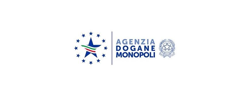 Concorsi Dogane e Monopoli