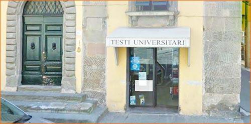 Libreria testi universitari e professionali Guarguaglini