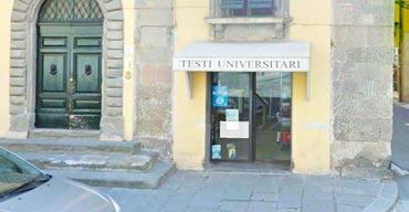 Sede Via Santa Maria (Pisa)